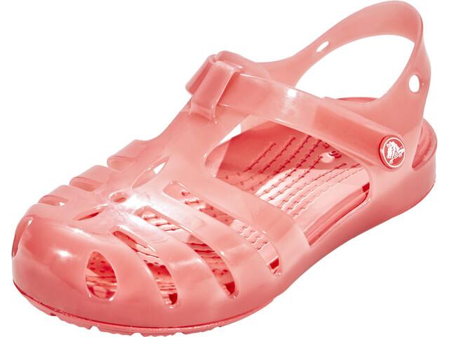 d4bb5420c2d9 Crocs Isabella PS Sandaler Børn rød